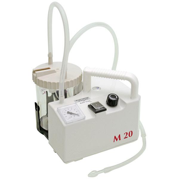 レンタル鼻水吸引器